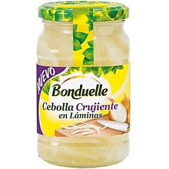 Bonduelle Cebolla crujiente en láminas Tarro 165 g