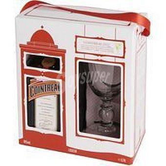 Cointreau Licor Cointreau On Pack Fizz Botella 70 cl