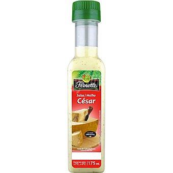 Florette Salsa césar especial para ensaladas Botella 175 ml