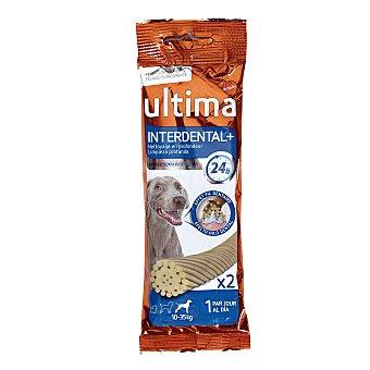 Ultima Affinity Tira snack para perros Bolsa 60 g