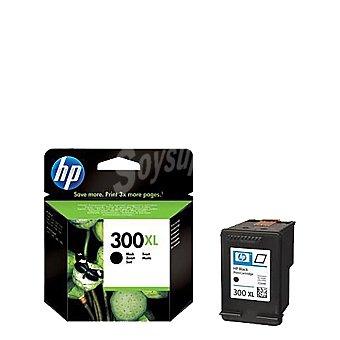 HP Cartucho de Tinta 300XL - Negro Cartucho de Tinta 300XL