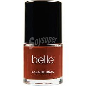 belle & MAKE-UP Laca de uñas 05 Wood 1 unidad