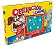 Juego de mesa infantil de habilidad Operación Canina, desde 2 jugadores, Gaming. Hasbro Gaming