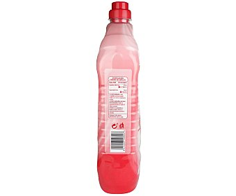 Auchan Suavizante concentrado con aroma a frutos rojos 2 litros