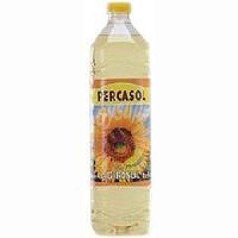 Percasol Aceite de girasol Botella 1 litro