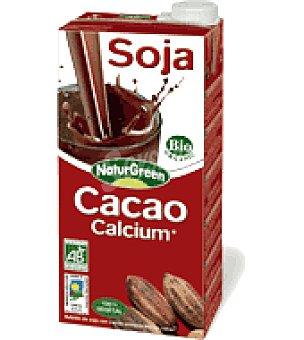 Naturgreen Soja cacao calcium 1 l.