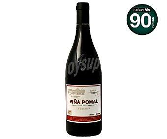 Viña Pomal Vino Tinto Reserva Rioja Botella 75 cl