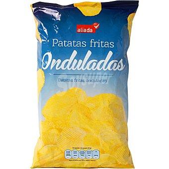 Aliada Patatas fritas onduladas Bolsa 160 g