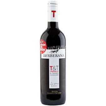 BERBERANA T&T V.Tto. Rioja 75c