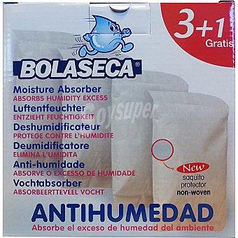 BOLA SECA Antihumedad super recambio caja 4 unidades Caja 4 unidades