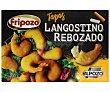 Colas de langostino rebozadas y ultracongeladas 200 g Fripozo