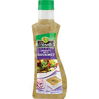 FLORETTE salsa gourmet  botella 250 ml