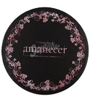 Amanecer fan set dvd