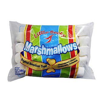 Little Becky Nubes grandes Marshmallows Bolsa 280 g