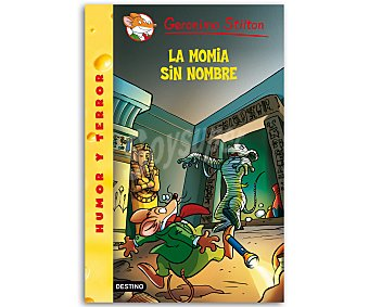 INFANTIL Stilton41: La momia...