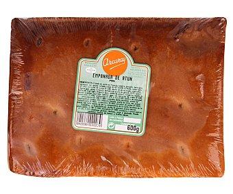 EMPANADA Empanada de atún azcaray 600 gramos
