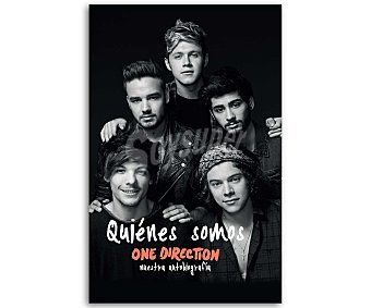 JUVENIL One Direction Autobiog.