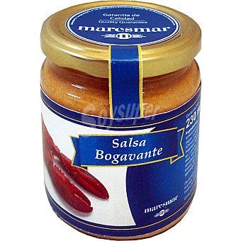MARESMAR salsa de bogavante frasco 230 ml