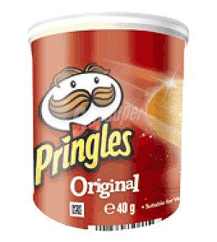 Pringles Snack de patata original 40 g