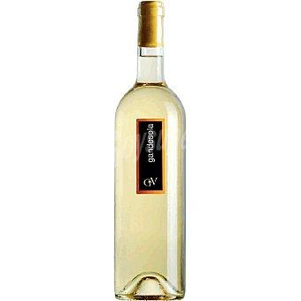 GANDESOLA Vino blanco garnacha blanca Cataluña Botella 75 cl