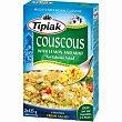 Couscous Citron Caja 250 g Tipiak