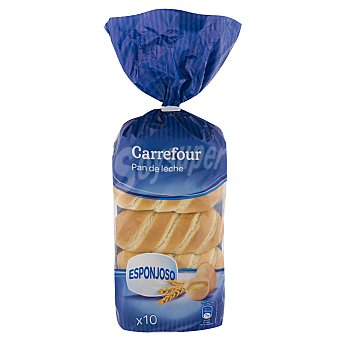 Carrefour Pan de leche 400 g