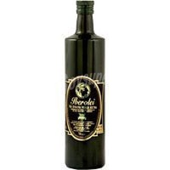 IBEROLEI Aceite de oliva virgen extra Botella 75 cl