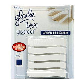 Glade Discreet Ambientador (solo aparato) 1 ud