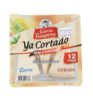 Garcia Baquero Queso mezcla 150 g