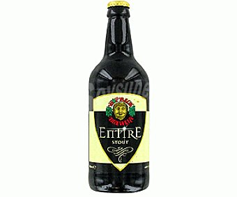 Hop Back Entire Stout Cerveza Inglesa 50cl