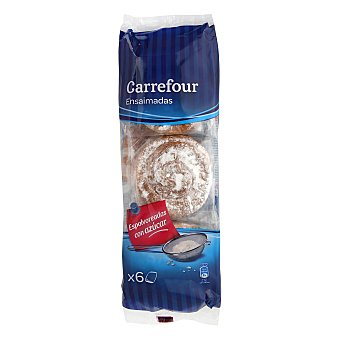Carrefour Ensaimada 220 g
