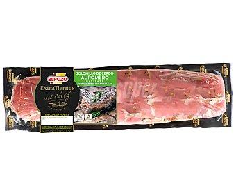 ELPOZO Extratiernos Solomillo de cerdo al romero del chef 575 gramos aproximados