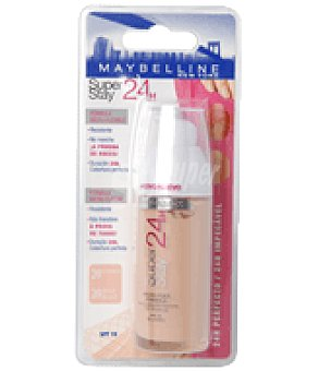 Maybelline New York Base de maquillaje superstay 24 horas 10 1 ud