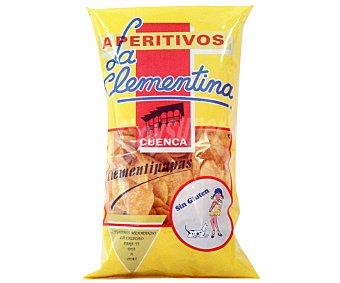 LA CLEMENTINA Patatas fritas 180 Gramos