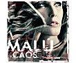 Disco cd de música Caos, Malú. Género: pop nacional. Lanzamiento: Noviembre de 2015  POP-ROCK NACIONAL