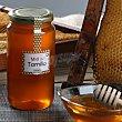 Miel artesana de tomillo monofloral Primo Mendoza 500 g Primo