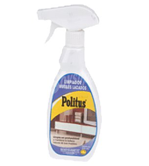 Politus Limpiamuebles spray 520 ml