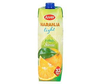 STEVIA Zumo naranja light juver 1 l
