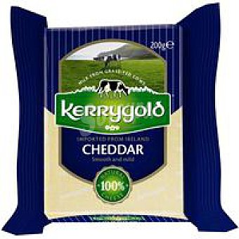 Kerrygold Queso Cheddar White 200 g
