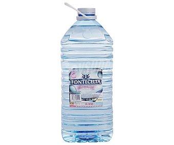 Fontecelta Agua mineral natural Garrafa 5 litros