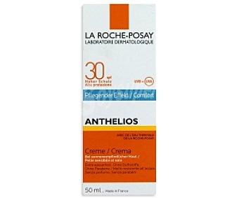 La Roche-Posay Crema solar Anthelios FP30 50 Mililitros