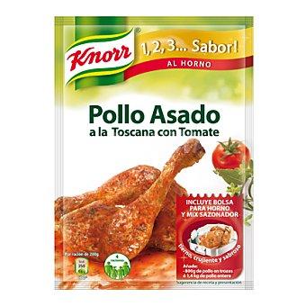 Knorr Sazonador mi pollo a la toscana 33 g