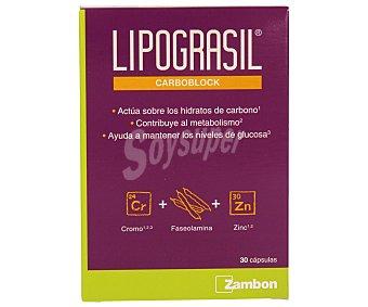LIPOGRASIL Carboblock 30u
