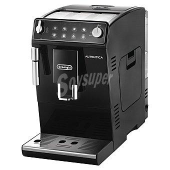 Delonghi ETAM29.510 cafetera espresso automatica en color negro