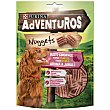 Snack para perros adventuros rico en carnes aroma a jabalí en sticks Paquete 90 g Purina