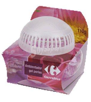 Carrefour Ambientador gel perlas Flores Sensuales 1 ud