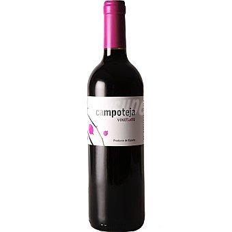 Campoteja Vino tinto de Andalucia botella 75 cl Botella 75 cl