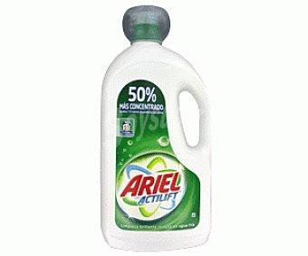 Ariel Detergente Liquido Regular 51d