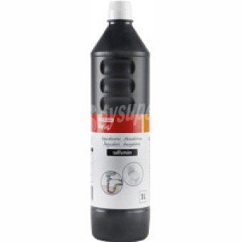 Eroski Basic Agua fuerte Salfuman Botella 1 litro