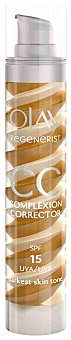 OLAY Regenerist CC Cream oscura Dosificador 50 ml